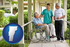 Vermont - retirement care