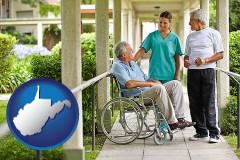 West Virginia - retirement care