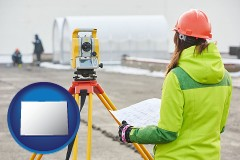 Colorado - surveying services