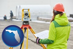 Florida - surveying services
