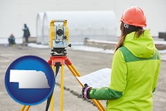 Nebraska - surveying services