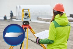 Tennessee - surveying services