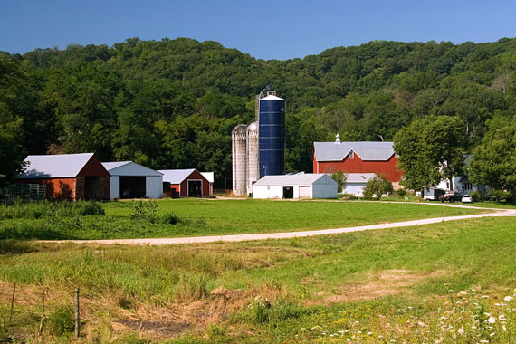 midwest farm real estate
