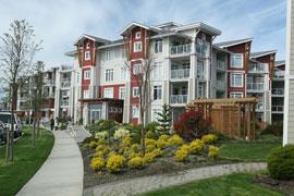 suburban multifamily housing