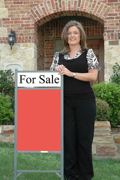 realtor - local real estate agent