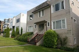 rental housing units