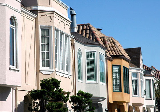 western townhouses real estate